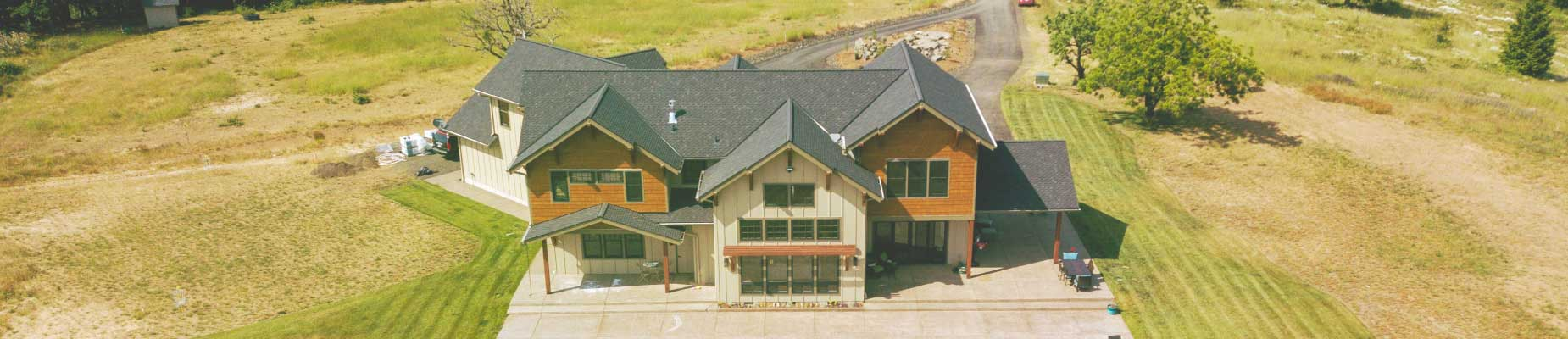 Build Your Custom Home with Mike Riddle Construction